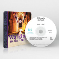 Walking in the Truth DVD Set
