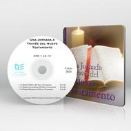 Una Jornada a TravŽs del Nuevo Testamento Juego de DVD