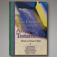 Una Jornada a TravŽs del Antiguo Testamento Libro de Texto