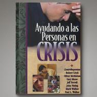 Ayudando a Personas en Crisis Libro de Texto
