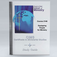Equipping People for Ministry Study Guide