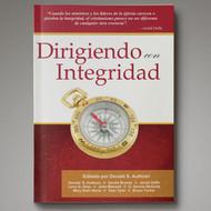 Dirigiendo con Integridad Libro de Texto