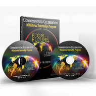 2018 MIP Commissioning Activities DVD (Boxed Set)