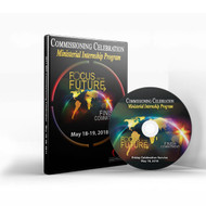 2018 MIP Commissioning Activities DVD (Friday Night Only)