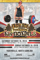 2016 IBP NATIONALS POSTER
