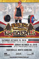 2016 IBP NATIONALS POSTER (digital download)