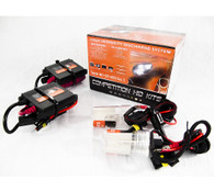 Competition Hid Kits