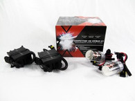 CanBus HID Conversion Kits