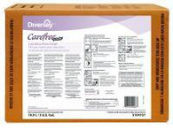 Diversey Carefree Low-Gloss Floor Finish 5 Gallon BIB