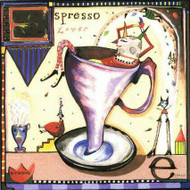 Espresso Tile Trivet