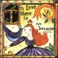In Love Tile Trivet
