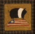 PN Orville Oink