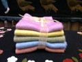 HAND-DYED FELTED WOOL Pastels Collection