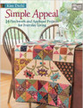 Simple Appeal authored by Kim Diehl