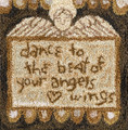 PN Angels Wings pattern