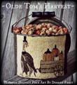 PN Olde Tom's Harvest floss kit