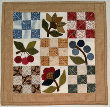 Quilted Picture #8