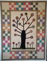 Penny Tree of Life  A Julie Ploehn-Vigna Design