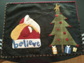 Christmas bundle designer Lynda Hall of Primitive Pieces by Lynda