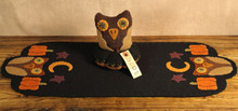 Hoot the Owl Bareroot Primitives kit