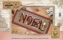 Joyous Noel designed by Buttermilk Basin #1363