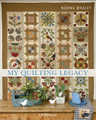 My Quilting Legacy by Norma Whaley