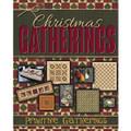 Christmas Gatherings pattern book by Primitive Gatherings PRI1001