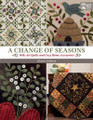 A Change of Seasons, book by Bonnie Sullivan