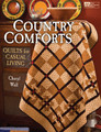 Country Comforts by Cheryl Wall