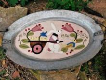 Spring Fling pattern designed by Sew Cherished