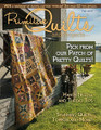 Primitive Quilts & Projects Fall 2017 Issue