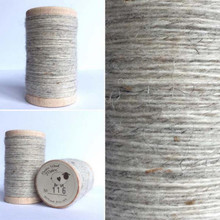 Rustic Moire Wool Threads 116