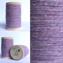 Rustic Moire Wool Threads 698