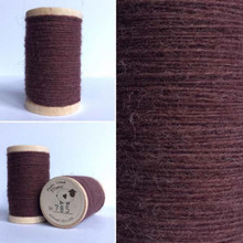 Rustic Moire Wool Threads 785