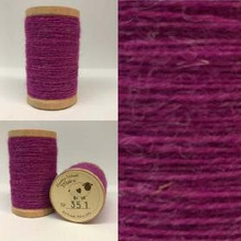 Rustic Moire Wool Threads 351