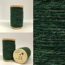 Rustic Moire Wool Threads 445