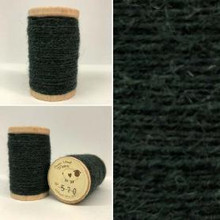 Rustic Moire Wool Threads 570