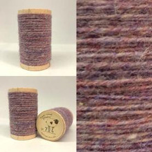 Rustic Moire Wool Threads 704