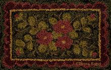 Saltbox Farm punchneedle pattern designer Teresa Kogut