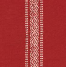 """16"""" Scandinavian Red toweling"""