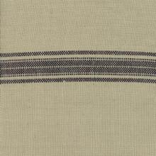 "Tan with black stripe 16"" toweling"