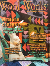 Spring 2018 Issue Wool Works