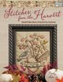 Stitches from the Harvest author Kathy Schmitz