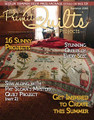 Primitive, Quilts, Projects, Summer, 2018, Issue