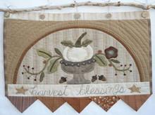 Harvest, Blessings, kit, Heart, Heart, Kathi, Campbell, designer