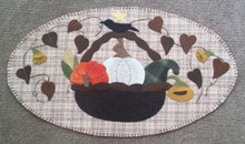 Fall,Harvest,Sew,Cherished,designer,pattern,kit