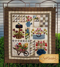 Glory,Days,Sew,Cherished,Dawn,Shuck, designer,kit,Auntie,Jus,Quilt,Shoppe