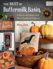 Best,Buttermilk,Basin,author,Stacey,West