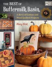 Best,Buttermilk,Basin,author,Stacey,West
