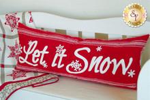 Let,It,Snow,pattern,designer,Shabby,Fabrics,kit,Auntie,Jus,Quilt,Shoppe